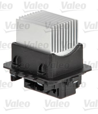 Servo moteur de ventilateur de chauffage VALEO 515038 (X1)