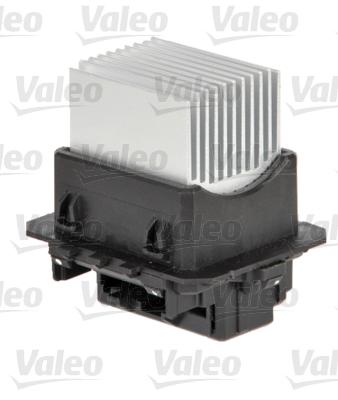 Servo moteur de ventilateur de chauffage VALEO 515039 (X1)