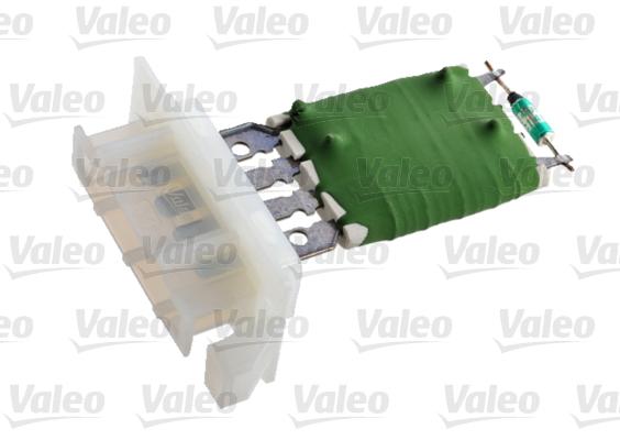 Resistance moteur de ventilateur de chauffage VALEO 515079 (X1)