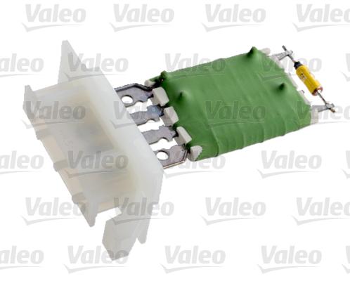 Resistance moteur de ventilateur de chauffage VALEO 515082 (X1)