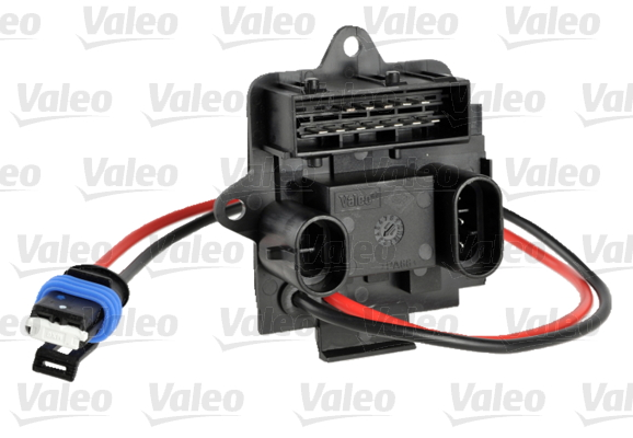 Servo moteur de ventilateur de chauffage VALEO 515087 (X1)