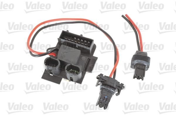 Resistance moteur de ventilateur de chauffage VALEO 515136 (X1)