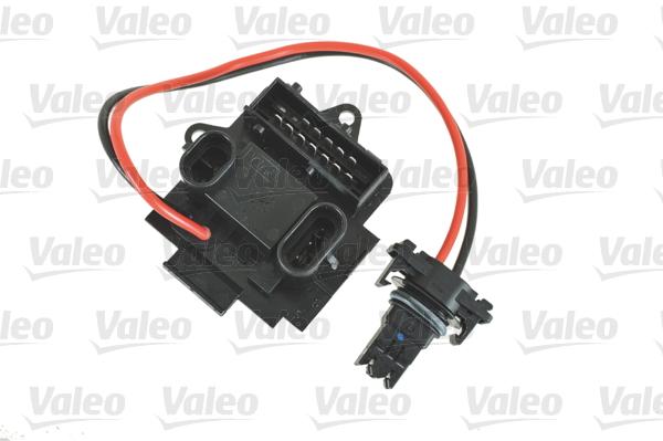 Resistance moteur de ventilateur de chauffage VALEO 515137 (X1)