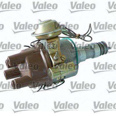 Distributeur d'allumage VALEO 242098 (X1)