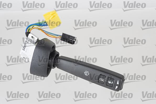 Commutateur de colonne de direction VALEO 645139 (X1)