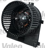 Chauffage et climatisation VALEO 698263 (X1)