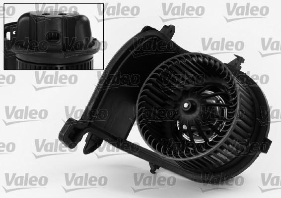 Chauffage et climatisation VALEO 698328 (X1)