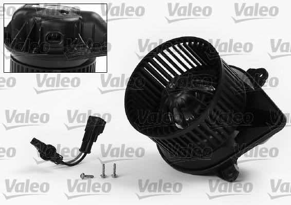 Chauffage et climatisation VALEO 698330 (X1)