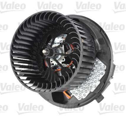 Chauffage et climatisation VALEO 698811 (X1)