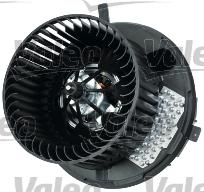 Chauffage et climatisation VALEO 698812 (X1)