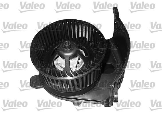 Chauffage et climatisation VALEO 698816 (X1)