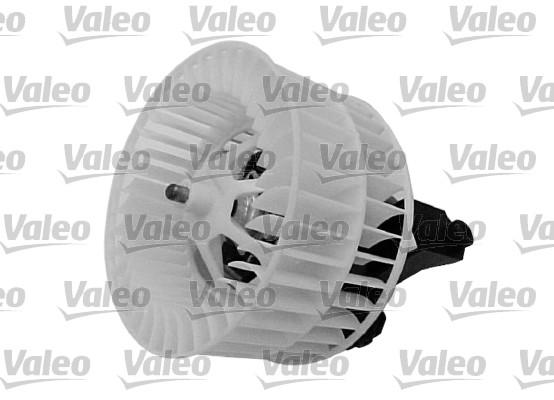 Chauffage et climatisation VALEO 698841 (X1)
