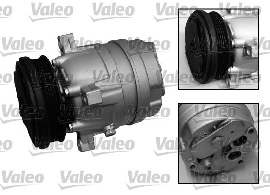 Compresseur VALEO 699715 (X1)
