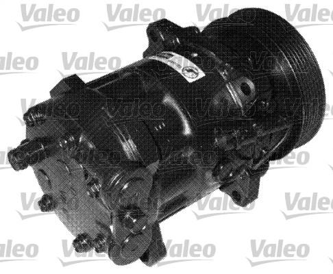 Compresseur VALEO 699720 (X1)
