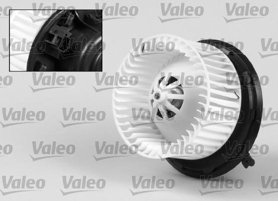Chauffage et climatisation VALEO 715003 (X1)
