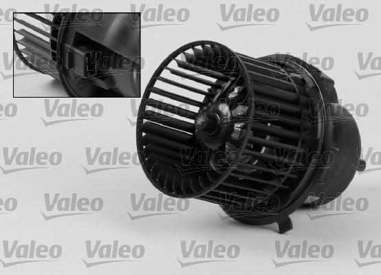 Chauffage et climatisation VALEO 715023 (X1)