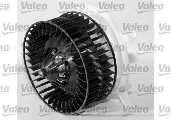 Chauffage et climatisation VALEO 715033 (X1)