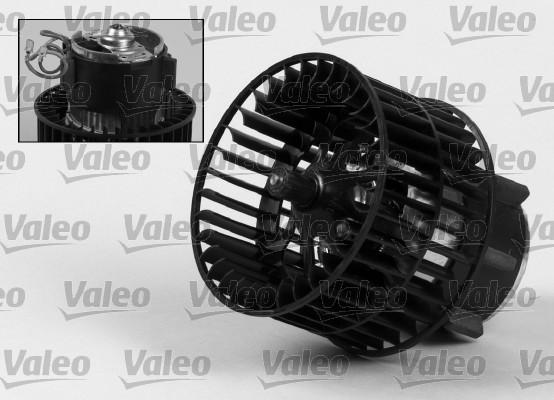 Chauffage et climatisation VALEO 715034 (X1)