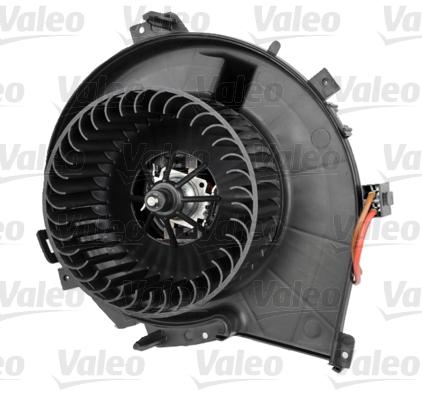 Chauffage et climatisation VALEO 715224 (X1)