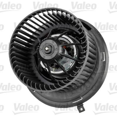 Chauffage et climatisation VALEO 715243 (X1)