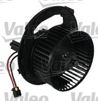 Chauffage et climatisation VALEO 715269 (X1)