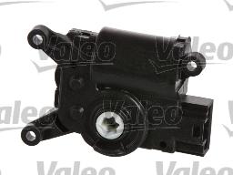 Actionneur de climatisation VALEO 715277 (X1)