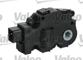 Actionneur de climatisation VALEO 715281 (X1)