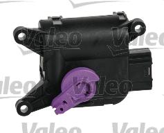 Actionneur de climatisation VALEO 715283 (X1)