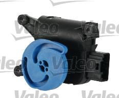 Actionneur de climatisation VALEO 715287 (X1)