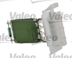 Resistance moteur de ventilateur de chauffage VALEO 715294 (X1)
