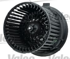 Chauffage et climatisation VALEO 715343 (X1)