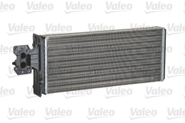Radiateur de chauffage VALEO 812133 (X1)