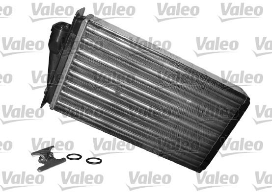 Radiateur de chauffage VALEO 812176 (X1)