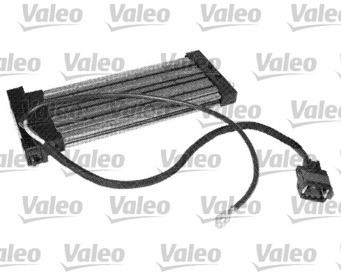 Chauffage VALEO 812209 (X1)