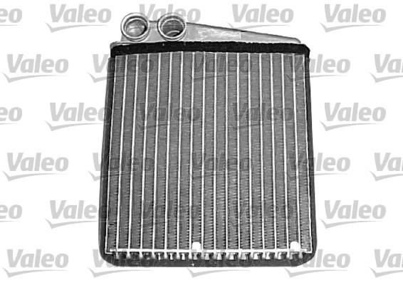 Radiateur de chauffage VALEO 812254 (X1)