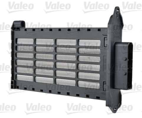 Radiateur de chauffage VALEO 812426 (X1)