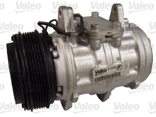 Compresseur VALEO 813653 (X1)