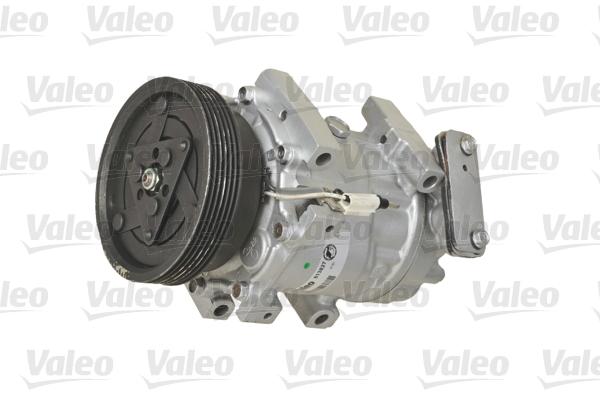 Compresseur VALEO 813827 (X1)