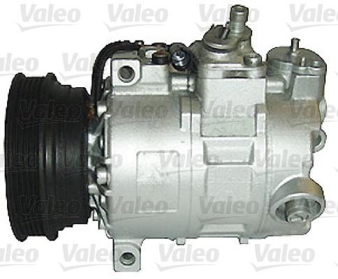 Compresseur VALEO 813832 (X1)