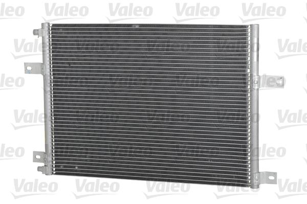 Condenseur / Radiateur de climatisation VALEO 818172 (X1)