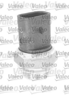 Interrupteur de temperature, ventilateur de radiateur VALEO 819774 (X1)