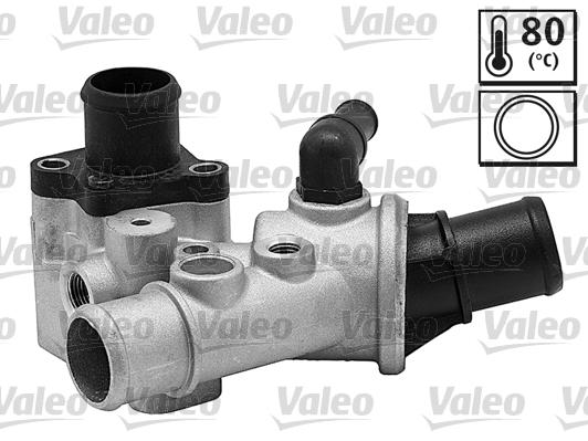 Thermostat/calorstat VALEO 820066 (X1)