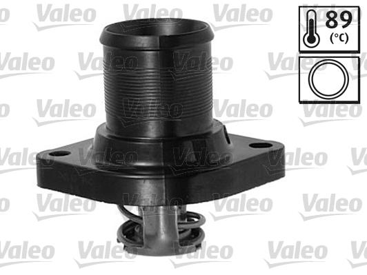 Thermostat/calorstat VALEO 820434 (X1)