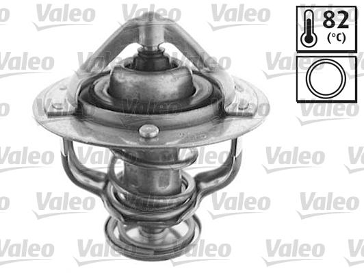Thermostat/calorstat VALEO 820553 (X1)