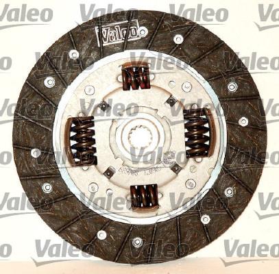 Kit d'embrayage VALEO 821301 (X1)
