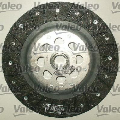 Kit d'embrayage VALEO 821449 (X1)