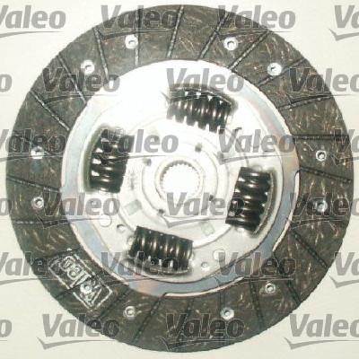Kit d'embrayage VALEO 826303 (X1)