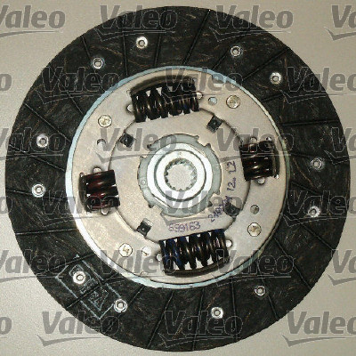 Kit d'embrayage VALEO 826377 (X1)