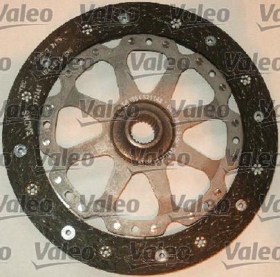 Kit d'embrayage VALEO 826454 (X1)