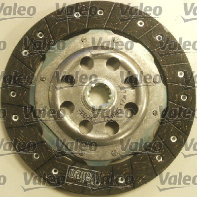 Kit d'embrayage VALEO 826534 (X1)